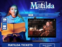 matildatickets.co.uk