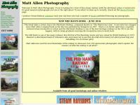 mattallenphoto.co.uk