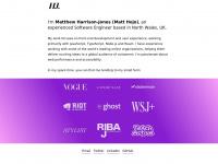 matthojo.co.uk
