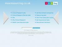 maxresourcing.co.uk
