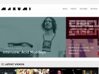 maxumi.co.uk