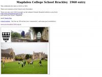 mcs-brackley-1960.org.uk