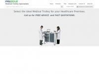 medical-trolley.co.uk