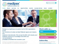 medipex.co.uk