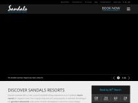 sandals.co.uk