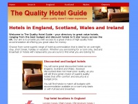 thequalityhotelguide.co.uk
