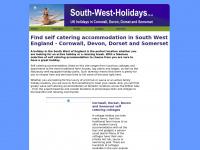 south-west-holidays.co.uk