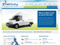 mercuryrentacar.co.uk