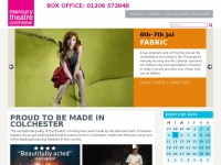mercurytheatre.co.uk