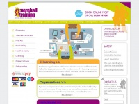 Merehalltraining.co.uk