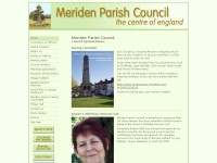 meridenparishcouncil.org.uk