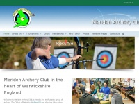 meriden-archery.org.uk