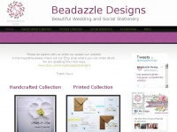 Beadazzledesigns.co.uk