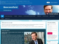 Beaconsfieldconservatives.co.uk