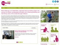 Mertonmencap.org.uk