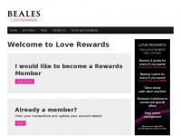 Bealesrewards.co.uk