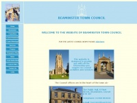 Beaminster-tc.gov.uk