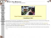 michaelallenwatchmaker.co.uk