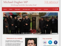 michaeldugher.co.uk