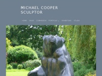 michaelcoopersculptor.co.uk