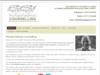 michaelfeldmancounselling.co.uk