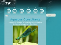aqueousconsultants.co.uk