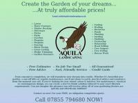 aquila-landscaping.co.uk