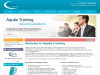 Aquila-training.co.uk
