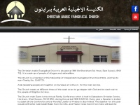 arabicchurch.org.uk