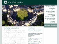 arborcentre.co.uk