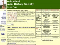 arborfieldhistory.org.uk