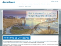 dorsetweb.co.uk