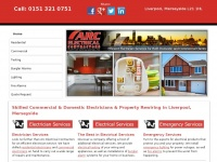 arcelectrical.co.uk