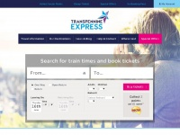 tpexpress.co.uk