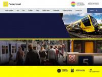 merseytravel.gov.uk