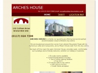 arches-hotel.co.uk