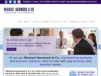 michaelharwood.co.uk