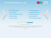 Michaeljennings.co.uk