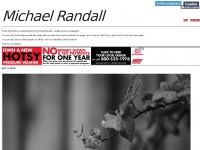 Michaelrandall.co.uk