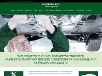 michaelroemotors.co.uk