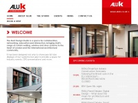 Alukdesignstudio.co.uk