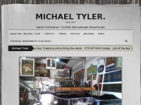 michaeltyler.co.uk