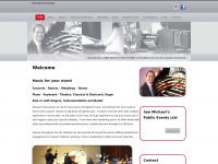 Michaelwooldridge.co.uk