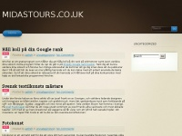 Midastours.co.uk