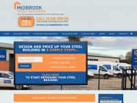 Midbrooksteelbuildings.co.uk