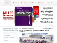 millerfrcsorthopaedicrevisioncourse.co.uk