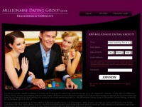 millionairedatinggroup.co.uk