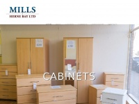 millsfurniture.co.uk