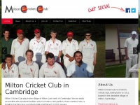 miltoncricket.org.uk