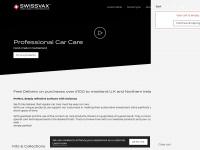 swissvax.co.uk